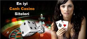 Canlı Casino Oyna