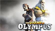 The Legend of Olypmpus Casino Slotu Bonusu